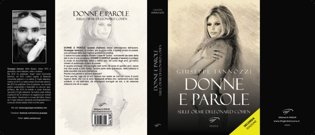 Donne e parole - Iannozzi Giuseppe - Il Foglio letterario - 2a edizione