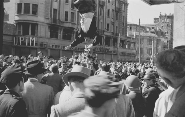 Mussolini - Piazzale Loreto