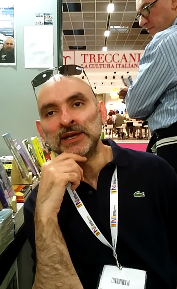 Iannozzi Giuseppe - Donne e parole - Edizioni Il Foglio