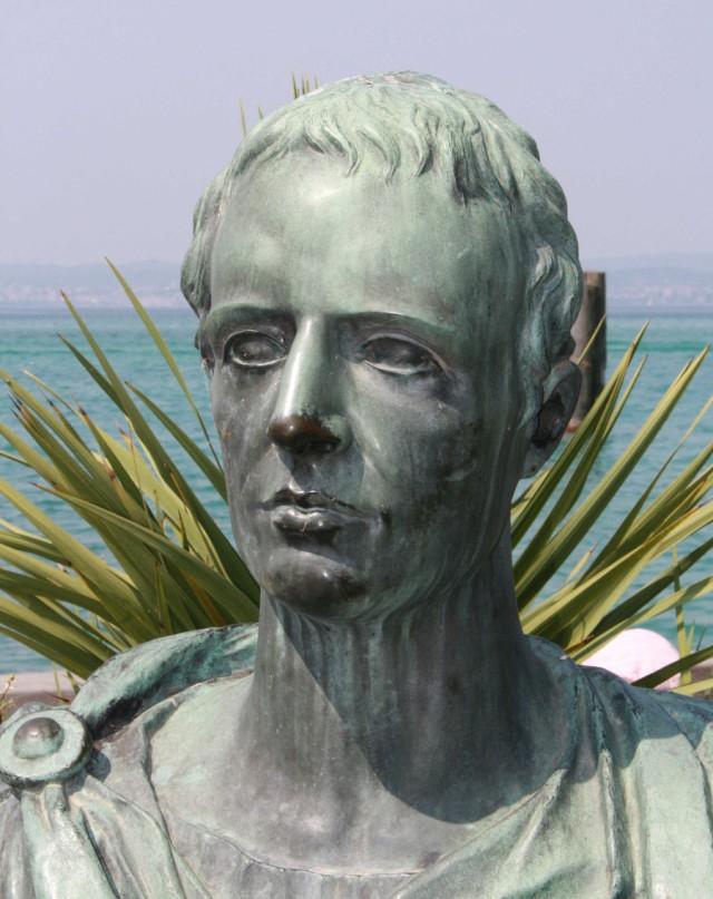 Gaio Valerio Catullo