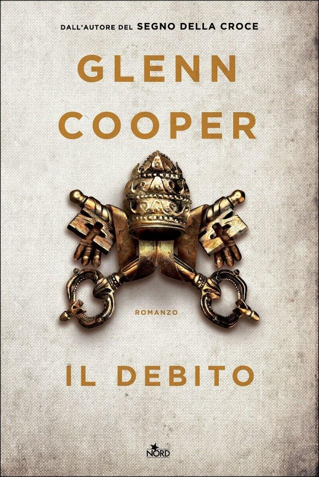 Glenn Cooper - Il debito - Casa Editrice Nord