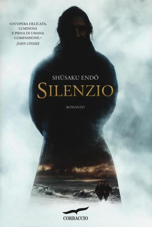 Silenzio - Shūsaku Endō