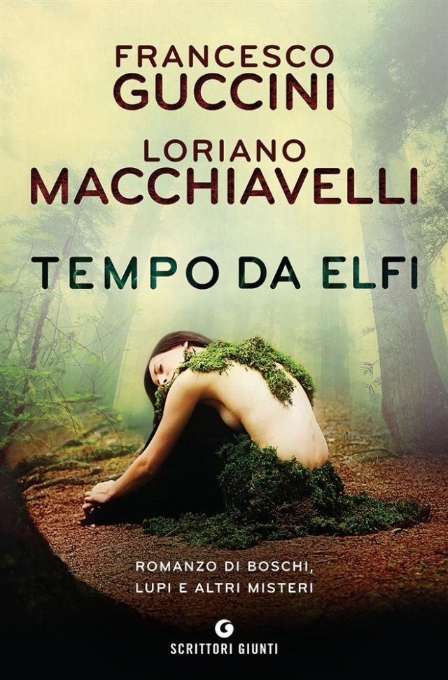 Tempo da elfi - Francesco Guccini - Loriano Macchiavelli
