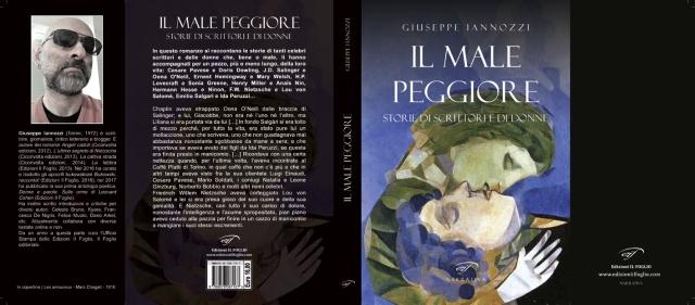 Il male peggiore - Giuseppe Iannozzi - Edizioni Il Foglio
