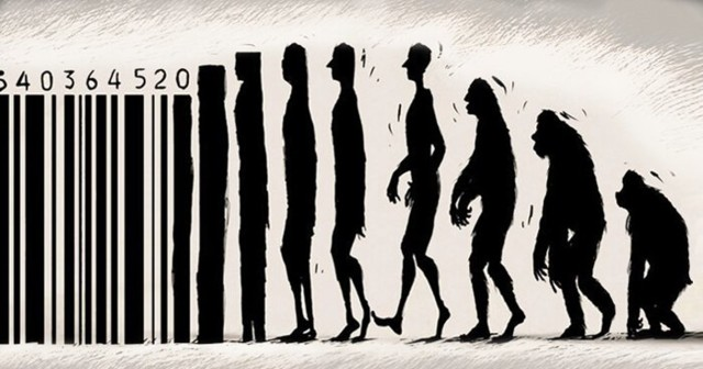 The Unfortunate Evolution of the Ego