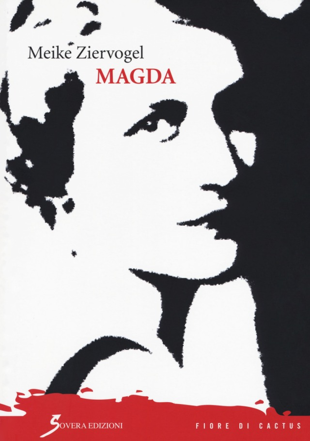 Magda - Meike Ziervogel - Sovera edizioni