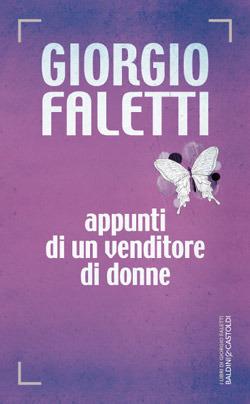 Appunti di un venditore di donne - Giorgio Faletti