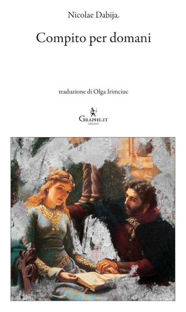 Compito per domani - Nicolae Dabija -Graphe.it