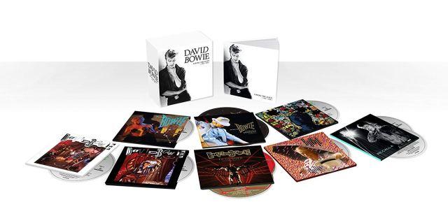 Loving the Alien (1983 - 1988) - David Bowie