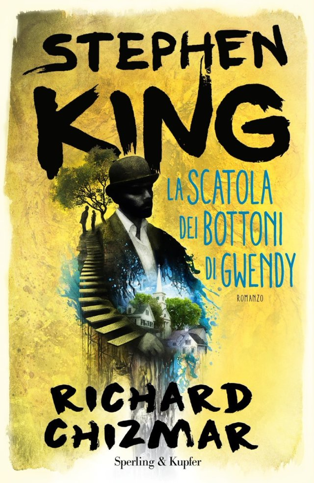 La scatola dei bottoni di Gwendy - Stephen King