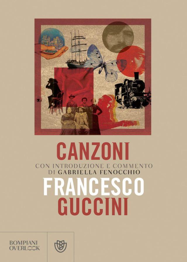 Francesco Guccini - Canzoni - Bompiani