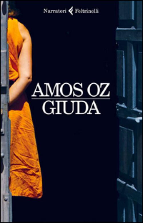 Amoz Oz - Giuda
