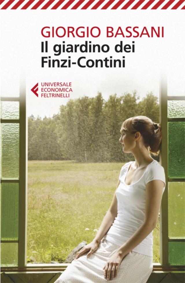 Il giardino dei Finzi Contini - Giorgio Bassani