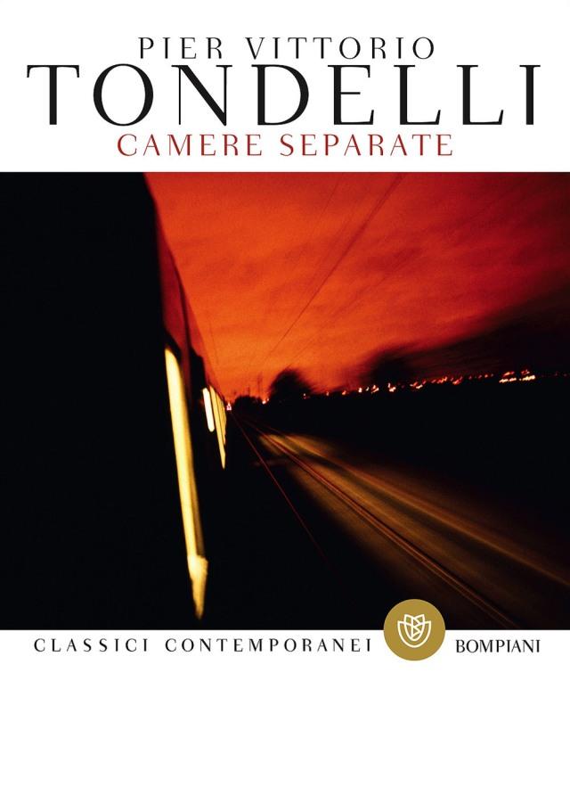 Camere separate - Pier Vittorio Tondelli