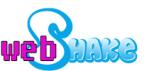 WebShake – news