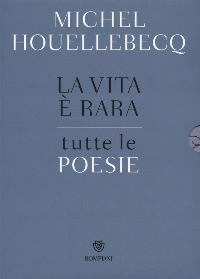 La vita è rara - Michel Houellebecq