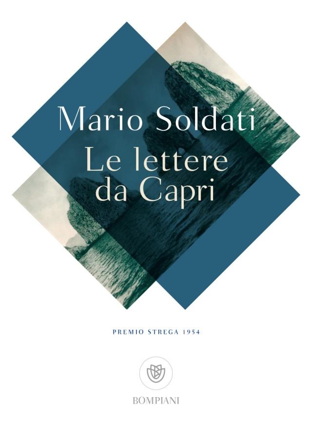 Le lettere da Capri - Mario Soldati - Giunti