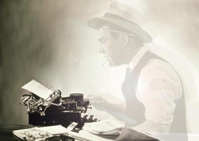scrittore fantasma