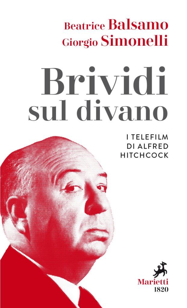 Beatrice Balsamo - Giorgio Simonelli - Brividi sul divano