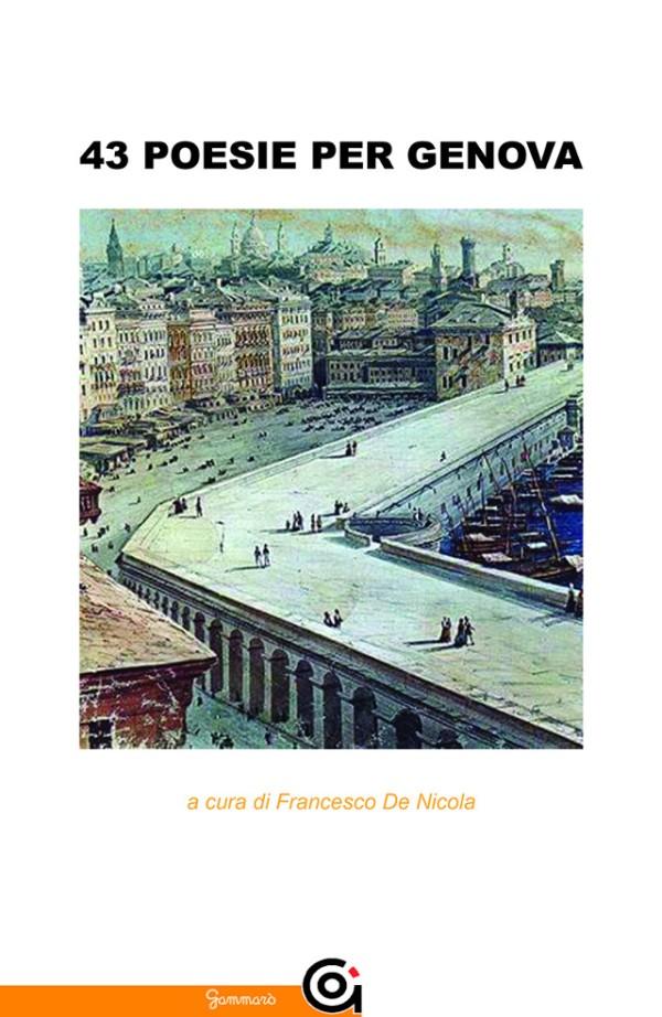 43 poesie per Genova