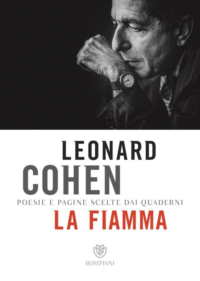 La fiamma - Leonard Cohen