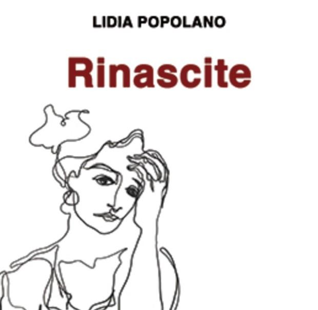 Rinascite - Lidia Popolano - Algra Editore