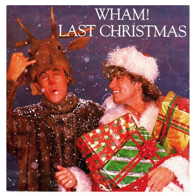 Wham- Last Christmas
