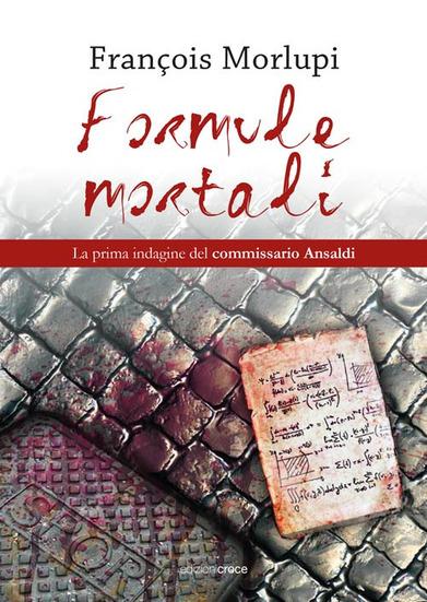 Formule mortali - François Morlupi