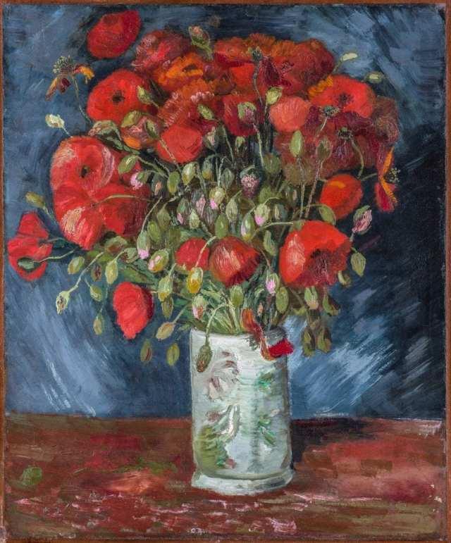 Van Gogh - papaveri