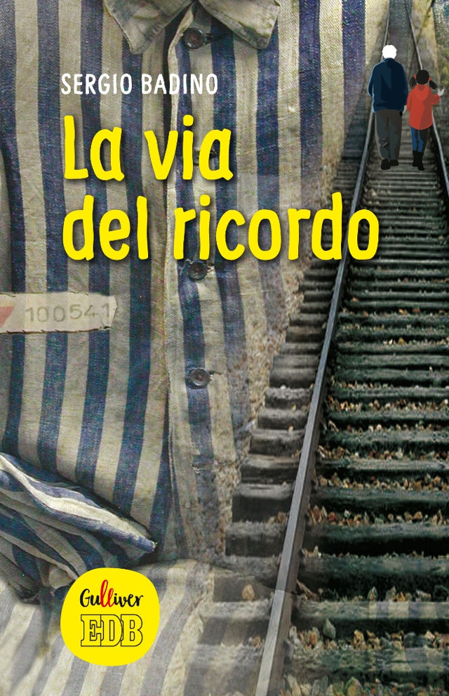 Sergio Badino - La via del ricordo