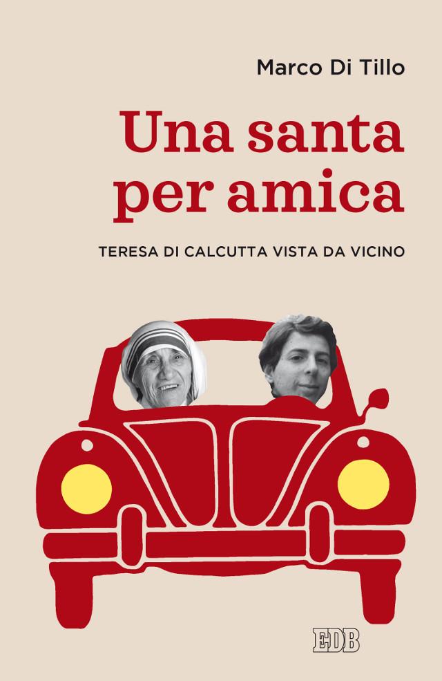 Marco Di Tillo - Una Santa per amica