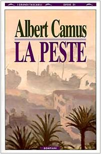 La peste - Albert Camus