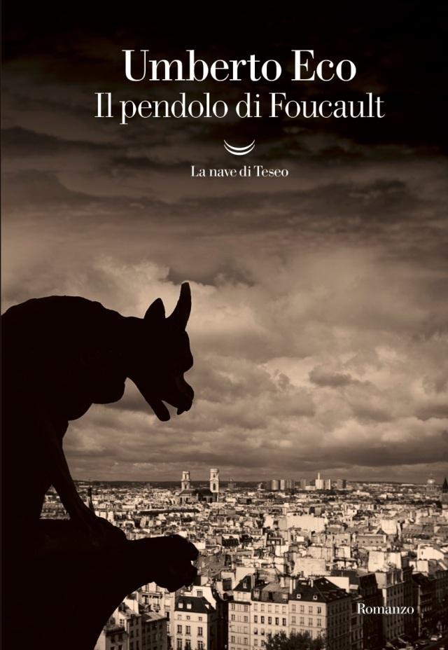 Umberto Eco - Il pendolo di Foucault