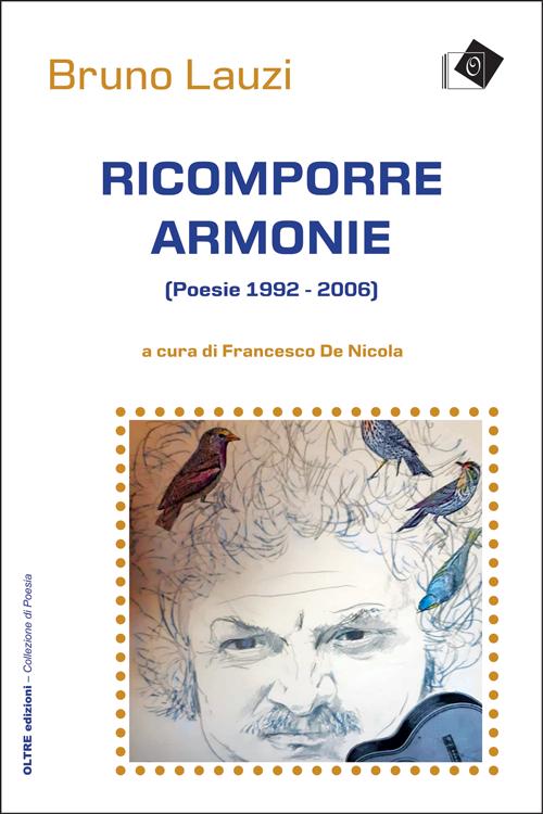 Bruno Lauzi - Ricomporre armonie