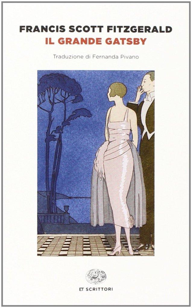 Il grande Gatsby - Fitzgerald