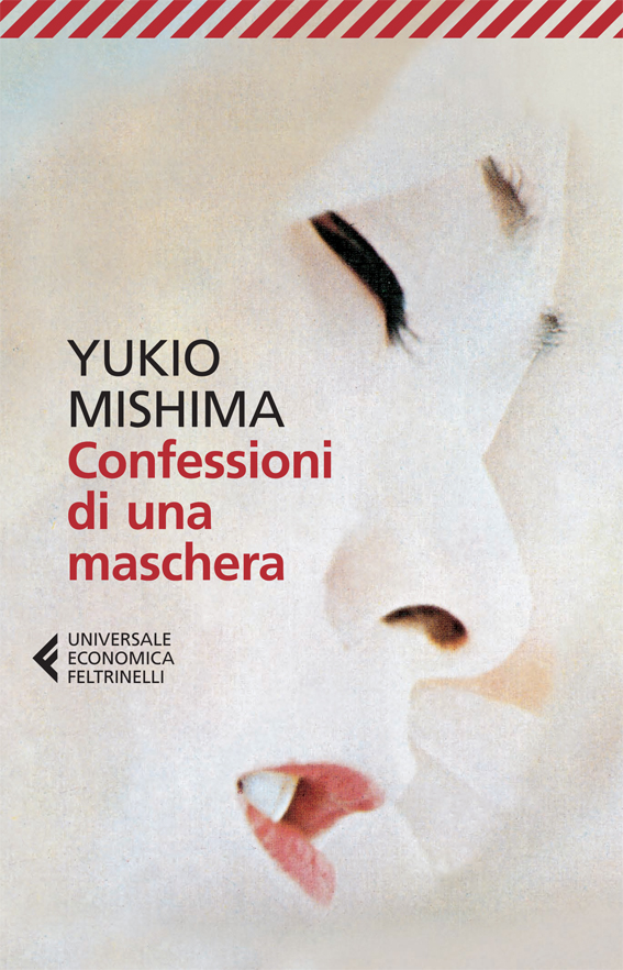 Yukio Mishima - Confessioni di una maschera - Feltrinelli