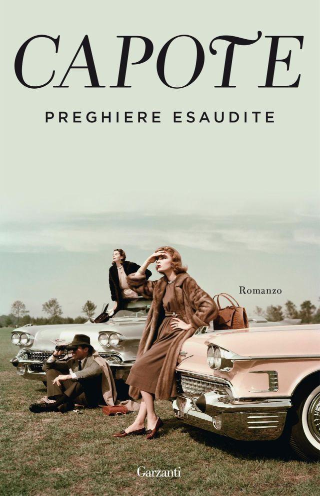 Truman Capote - Preghiere esaudit