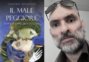 Iannozzi Giuseppe - Il male peggiore - Edizioni Il Foglio