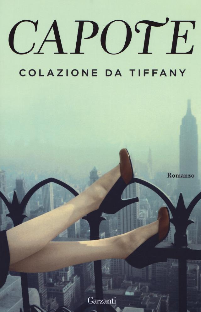 Truman Capote - Colazione da Tiffany - Garzanti