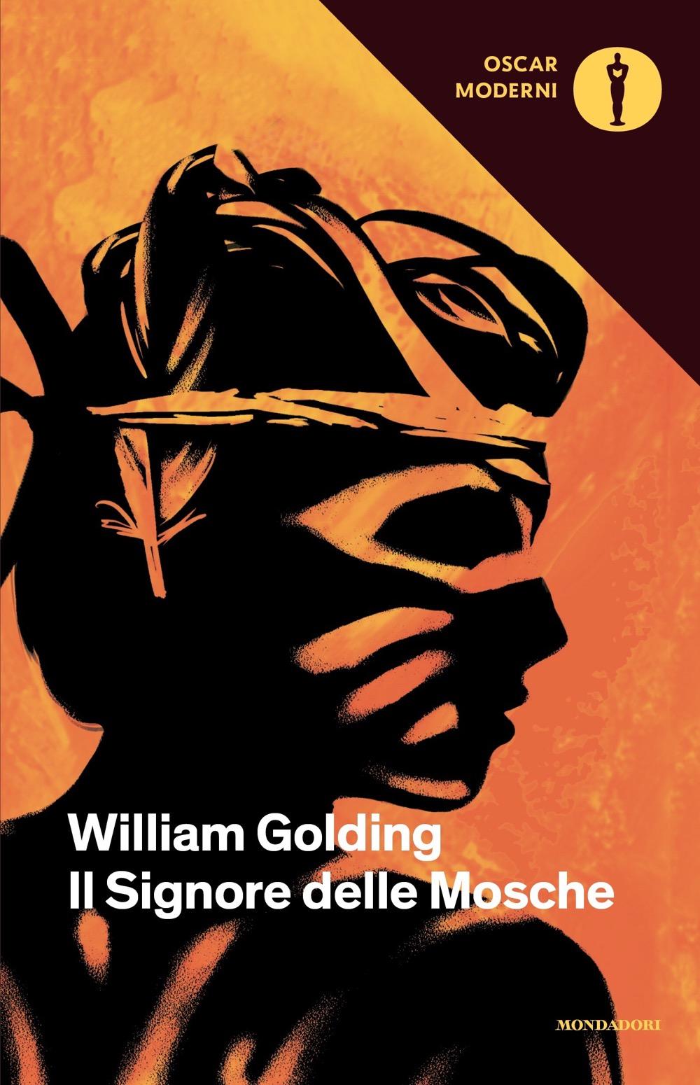 William Golding - Il Signore delle Mosche