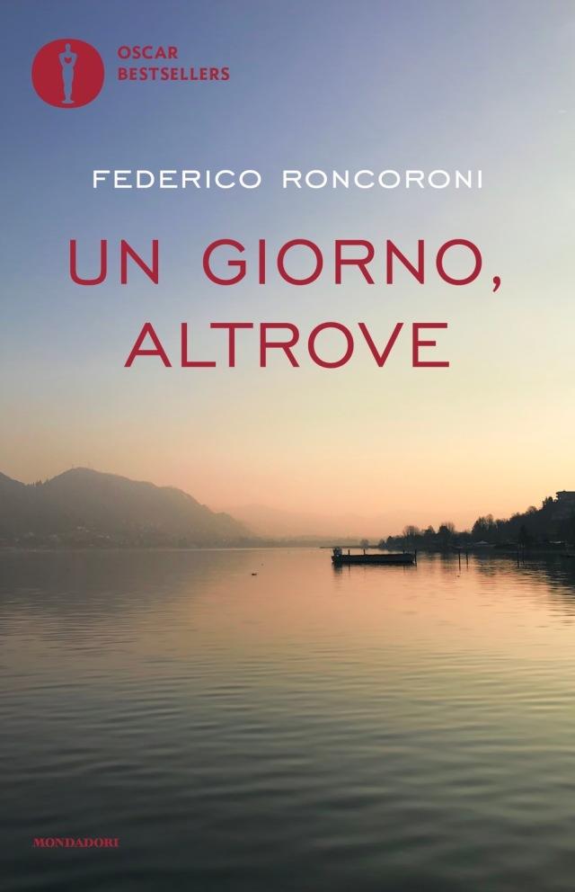 Un giorno, altrove - Federico Roncoroni