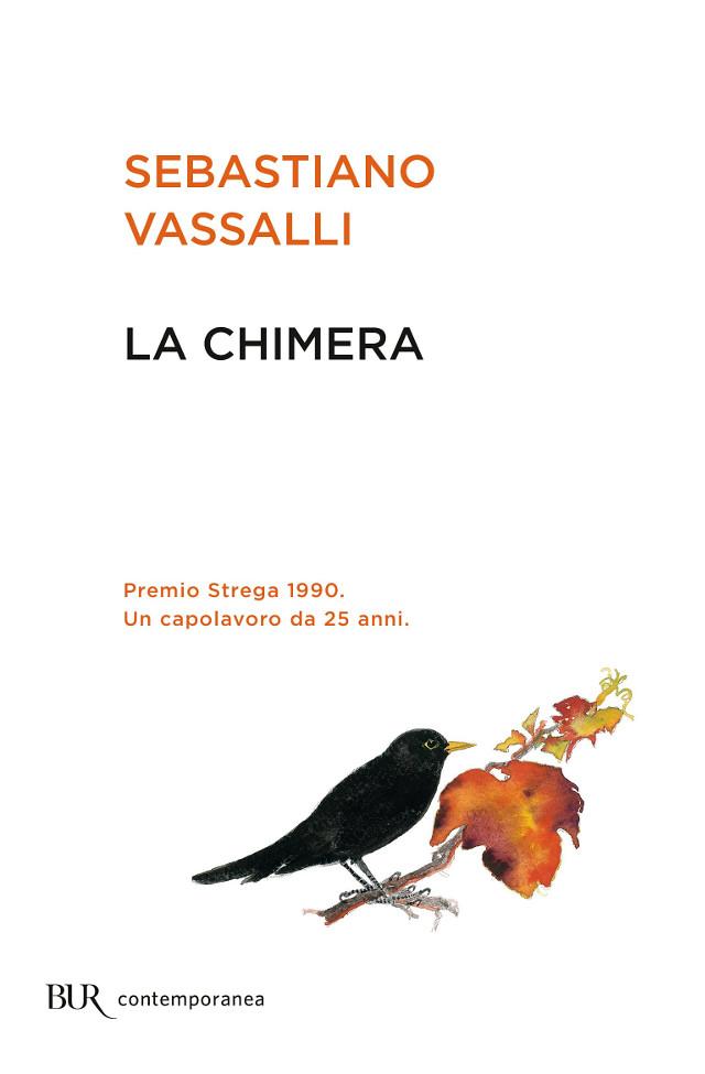 Sebastiano Vassalli - La chimera