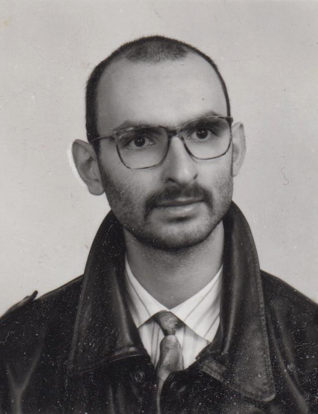 Iannozzi Giuseppe - 25 anni