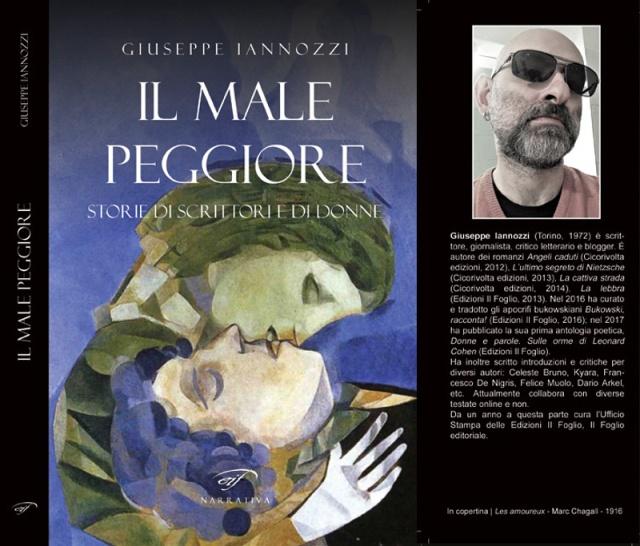 Il male peggiore - Iannozzi Giuseppe - Edizioni Il Foglio