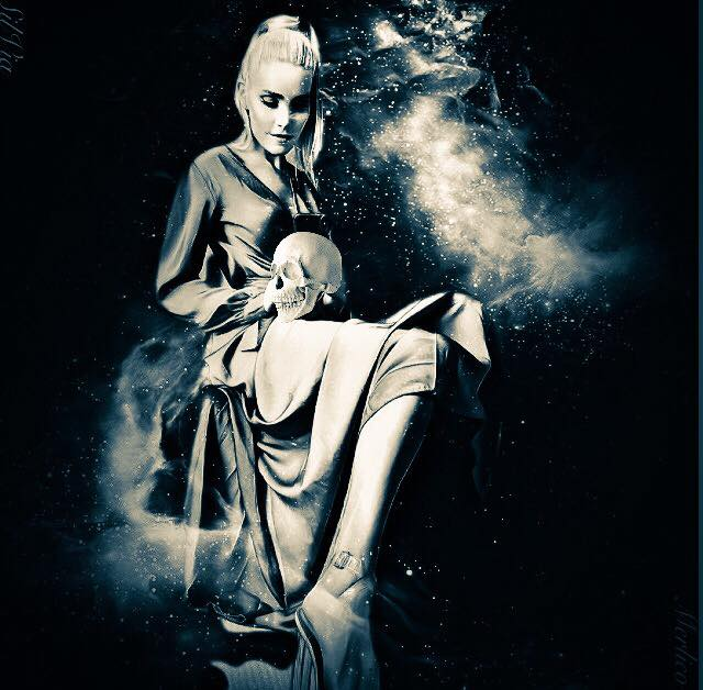 Death by Valeria Chatterly Rosenkreutz