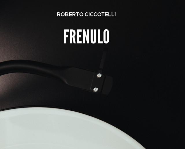 Roberto Ciccotelli - Frenulo - 96, Rue de-La-Fontaine Edizioni