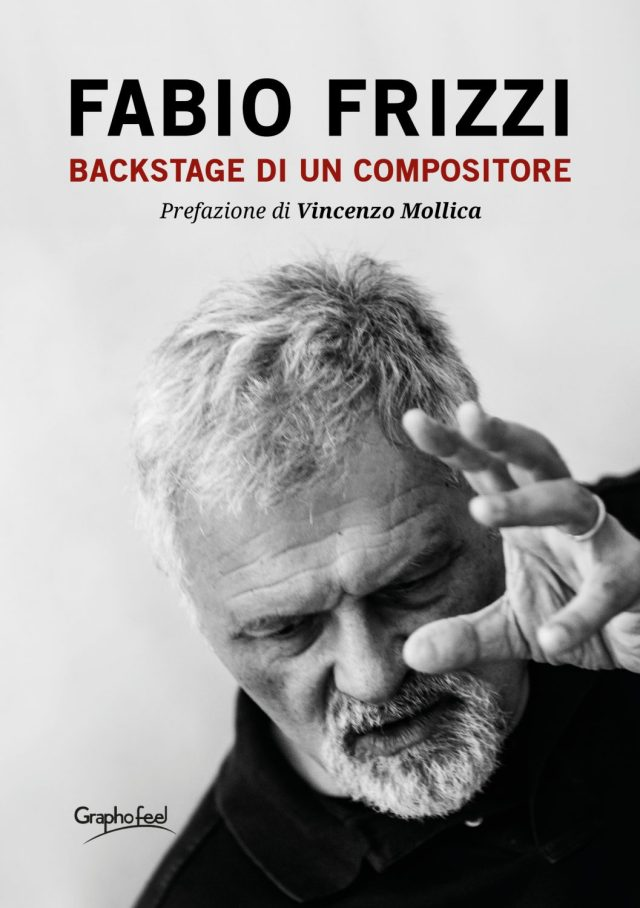 Fabio Frizzi - Backstage di un compositore - Graphofeel