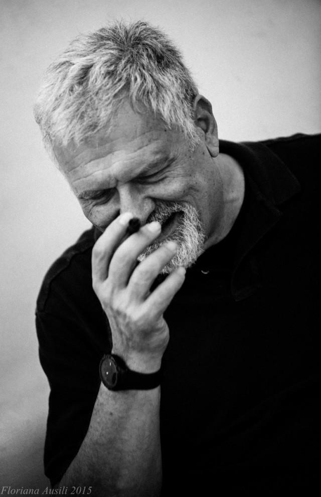 Fabio Frizzi - foto Floriana Ausili 2015