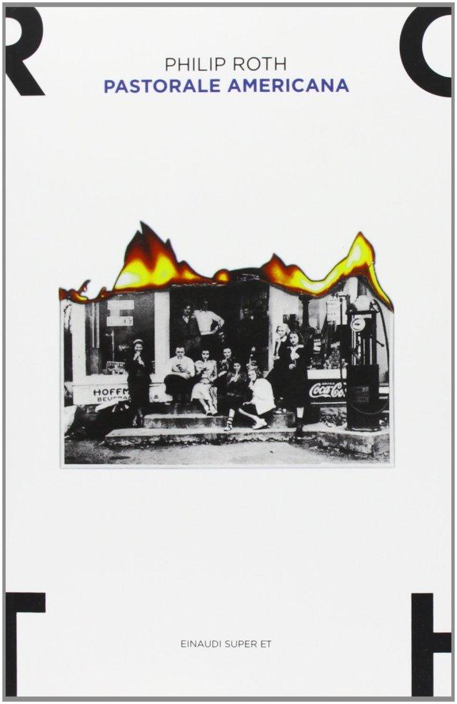 Pastorale americana - Philip Roth