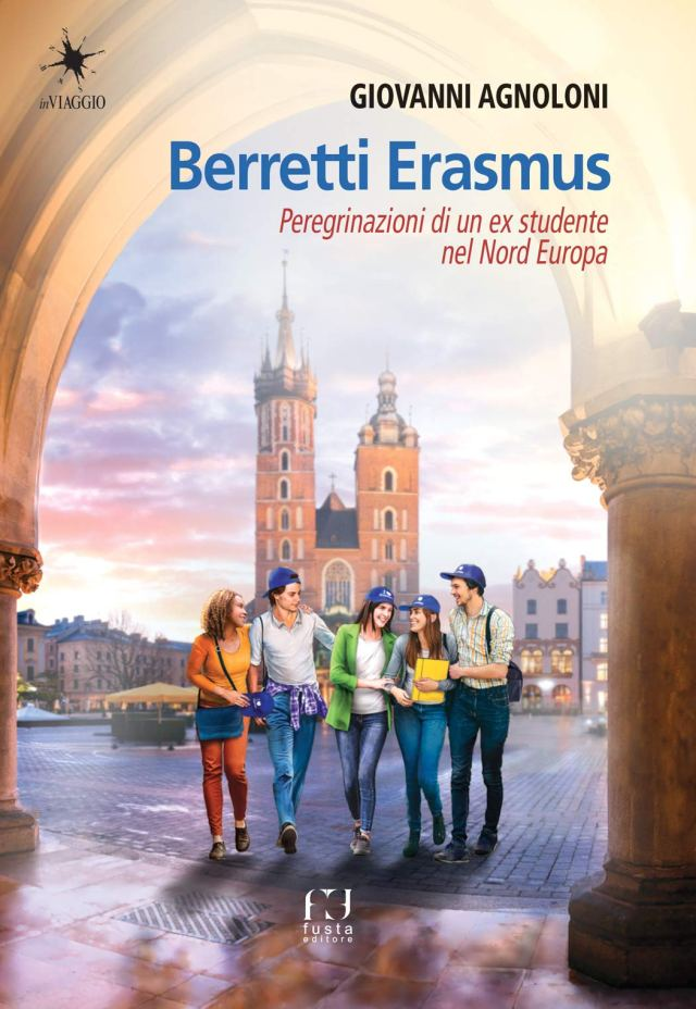 Berretti Erasmus - Giovanni Agnoloni - Fusta editore